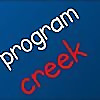 Program Creek