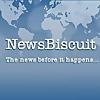 NewsBiscuit | UK News Satire, Parody and Spoof News