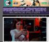 RevolutionSF - Tough Love for Sci-Fi