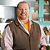 Mario Batali - Food, like most things, is best when left to its own simple beauty.