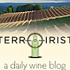 Terroirist: A Daily Wine Blog