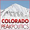 Colorado Peak Politics