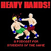 Heavy Hands Podcast
