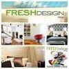 Fresh Design Blog   Modern & Contemporary Home Interior Design