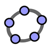 GeoGebra (Dynamic Mathematics) blog