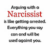 After Narcissistic Abuse