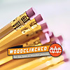 Woodclinched | For the love of pencils
