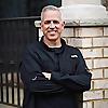 Author Chris Brady's Blog