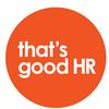 That's Good HR - Blog