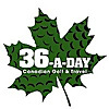 36aday Blog | Canadian Golf & Travel