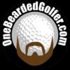 One Bearded Golfer
