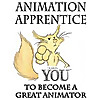 Animation Apprentice Blog