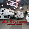 A & S RV Center