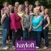 Hayloft Plants Blog