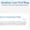 Aviation Law Prof Blog