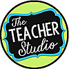 The Teacher Studio: Learning, Thinking, Creating