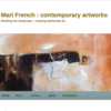 Mari French : contemporary artworks