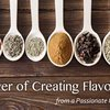 Lover Of Creating Flavours