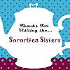 SororiTea Sisters – A Sorority of Sisters Who Love Tea