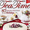 TeaTime Magazine | For the tea lover of any age.