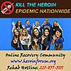 Kill the Heroin Epidemic Nationwide