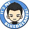 It's Me! Blue Dreamer!
