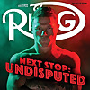 The Ring - The Bible of Boxing - News, Videos, Events and Ratings