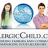 AllergicChild | Living A Full Life with Food Allergies
