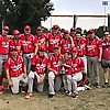 Tuggeranong Vikings Baseball Club