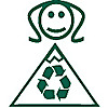 Green Girl Recycling
