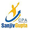 Sanjiv Gupta Certified Public Accounting Firm