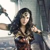 Diana Prince as the New Wonder Woman