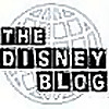 The Disney Blog