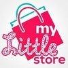 My Little Store | Arduino News