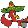 Rockin Robin's Cooking Mexican Recipes