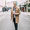 Paul McGregor | Men's Fashion & Self Improvement Blog