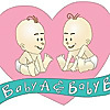Baby A & Baby B | Twin Feeding Set & Twin Baby Products