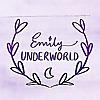 Emily Underworld - London Lifestyle Blog