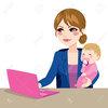 Working Mama