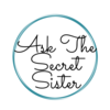 Ask The Secret Sister | A community to Love, Share, and Learn