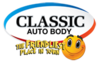 Classic Auto Body and Service Center Blog