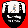 Running in Cork, Ireland