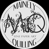 Mainely Quilling