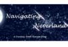 Navigating Neverland - A Fantasy Book Review Blog