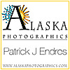 Patrick Endres - Alaska photography blog