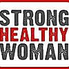 Strong Healthy Woman