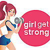 Girl Get Strong - Health, Fitness & Happiness Blog for Women!