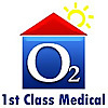 1st Class Medical | Portable Oxygen Concentrator Resource Center