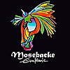 Mosebacke Horse Sculptures