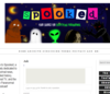 Spooked · Your Source for All Things Paranormal